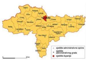Varaždinska županija natječaji potpore